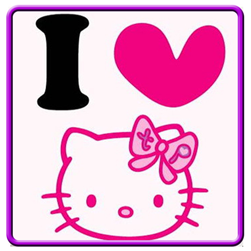 Wallpaper For Hello Kitty Apk