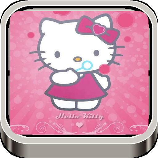 Hello Kitty Hd Wallpapers