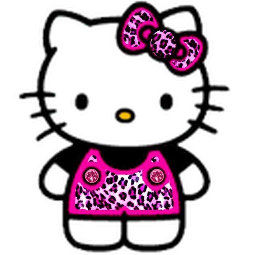 Hello Kitty Artwork Hello Kitty Icon