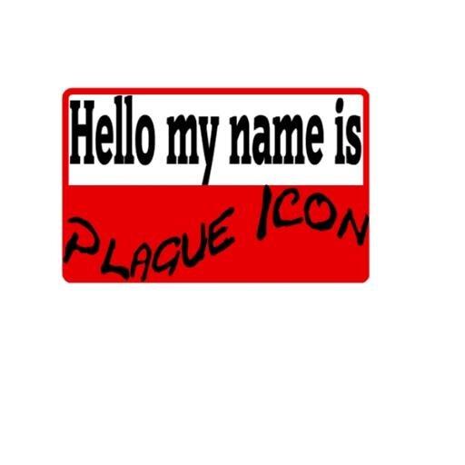 Plague Icon