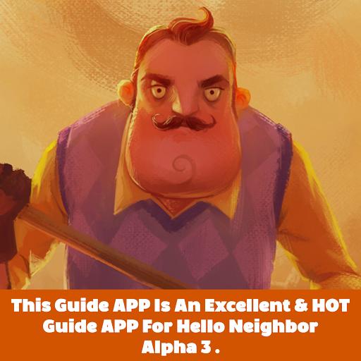 Hello Neighbor Icon at GetDrawings com | Free Hello Neighbor