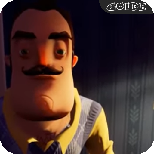 Your Hello Neighbor Alpha Tips Apk Download From Moboplay
