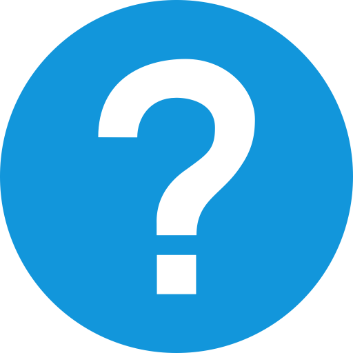 Help, Information, Question Icon With Png And Vector Format