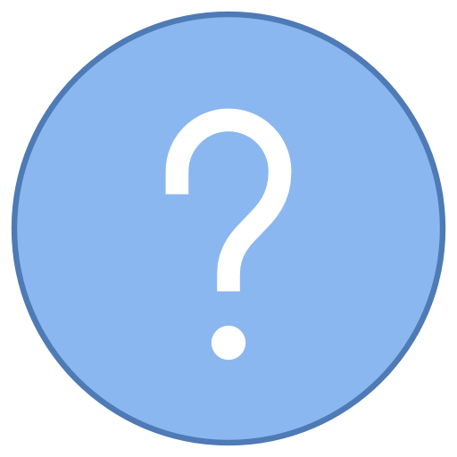 Help, Question, Questions, Support Icon Free Of Responsive