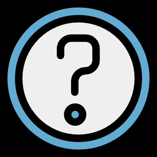 Help, Question, Question Mark, Faq, Button, Ui, Signs, Shapes