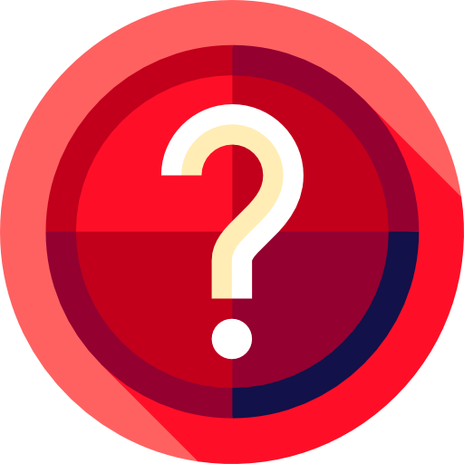 Question, Question Mark, Faq, Shapes And Symbols, Button, Help