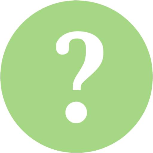 Guacamole Green Help Icon