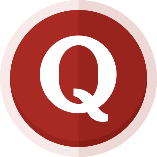 Help Online, Questions, Quora, Quora Logo, Social Media Icon
