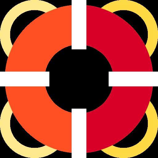 Lifebuoy, Miscellaneous, Help Icon