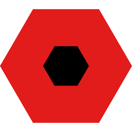 Hexagon Png Icon