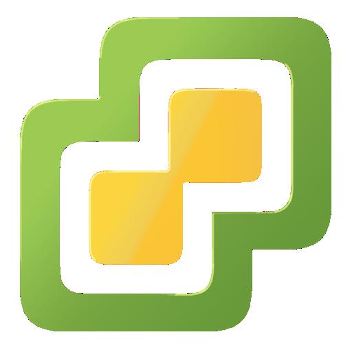 Vmware Vsphere Client High Def Icon