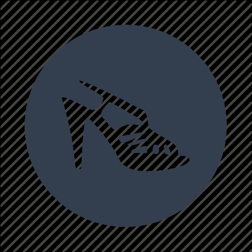 Free High Quality Sandal Icon