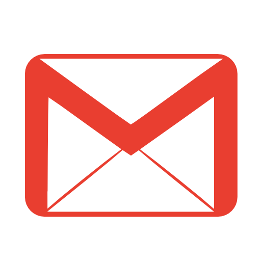 Free High Quality Gmail Icon