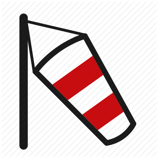 High Resolution Windy Png Icon