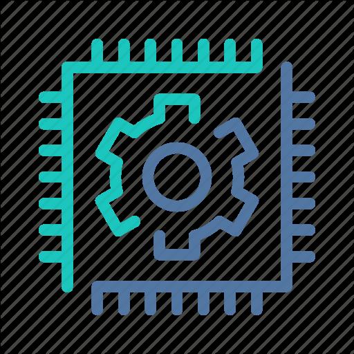 Advanced, Chip, High Tech, Innovation, Microchip, Processor