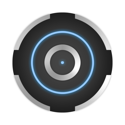 High Tech Rave Up Icon