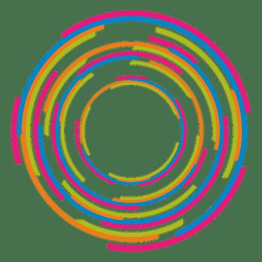 High Tech Rings Logo