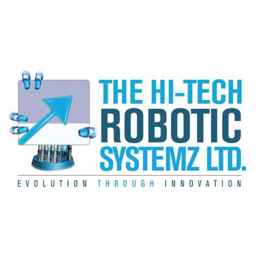 The Hi Tech Robotics