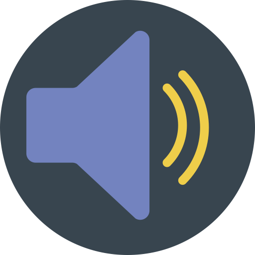 Loud Volume, Loud, Music Icon With Png And Vector Format For Free