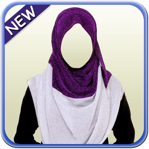 Noor Media Apps Hijab Women Fashion Suit Hijab Women Suit