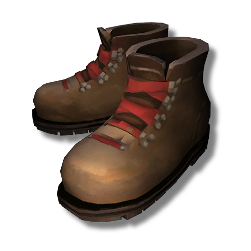 Trail Boots The Long Dark Wiki Fandom Powered
