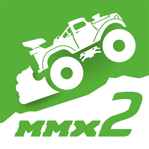 Mmx Hill Dash Offroad Truck, Car And Bike Racing For Pc Icon