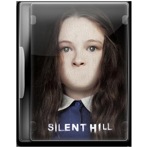 Silent Hill Icon Movie Mega Pack Iconset