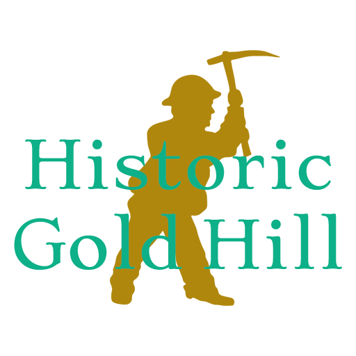 Cropped Logo Icon Historic Gold Hill