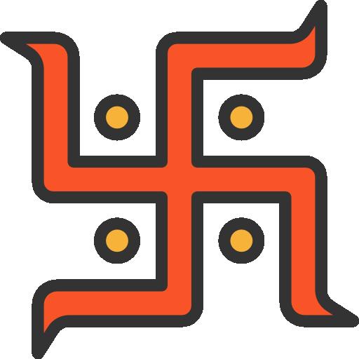 Hinduism Icon