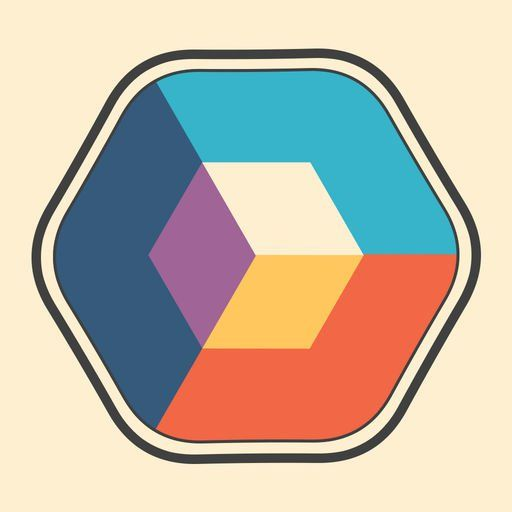 Colorcube Ios Icon Ios Icons Icons, Posts And Ios Icon