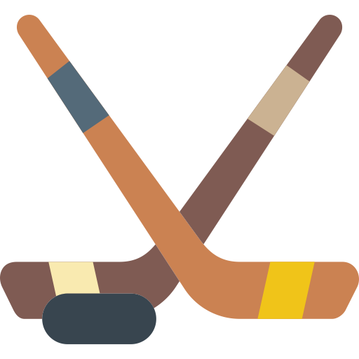 Hockey Hit Icons, Download Free Png And Vector Icons
