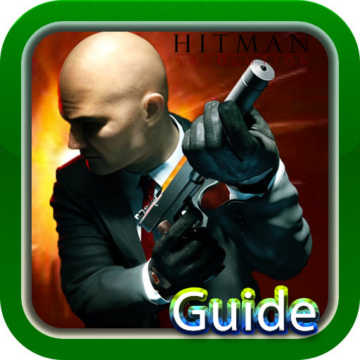 Hitman Absolution Guide Appstore For Android