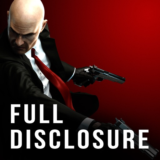 Hitman Absolution Full Disclosure