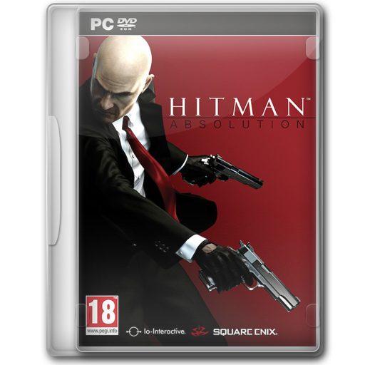 Hitman Absolution Icon