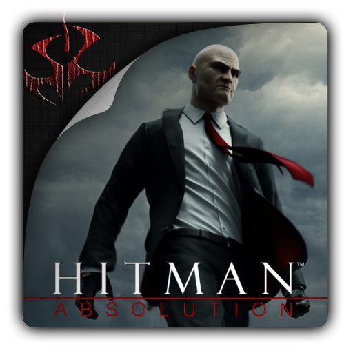 Hitman Absolution Icon Related Keywords Suggestions