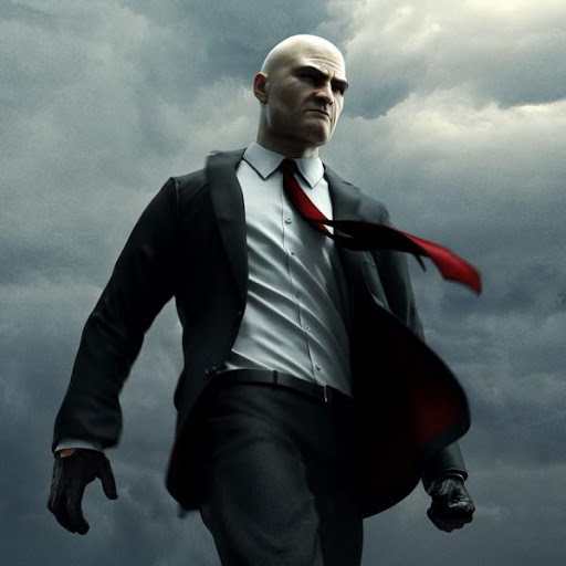 Hitman Absolution The Manual Apk