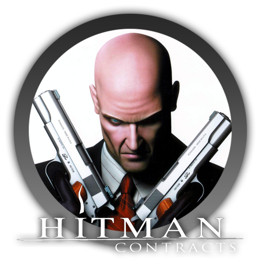 Hitman Icon Related Keywords Suggestions