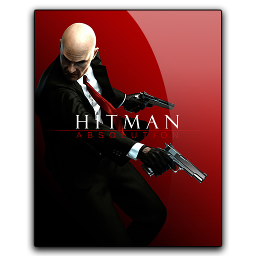 Icon Hitman Absolution