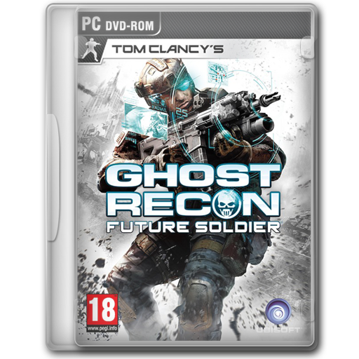 Tom Clancy's Ghost Recon Future Soldier Icon