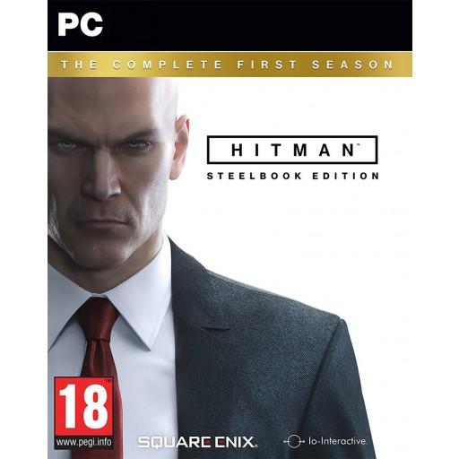 Hitman Complete Season One