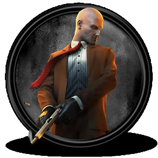 Hitman Blood Money Icon Mega Games Pack Iconset Exhumed