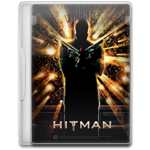 Hitman Icon Free Download As Png And Formats