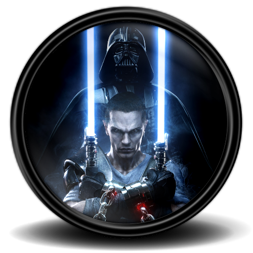 Star Wars The Force Unleashed Icon Mega Games Pack