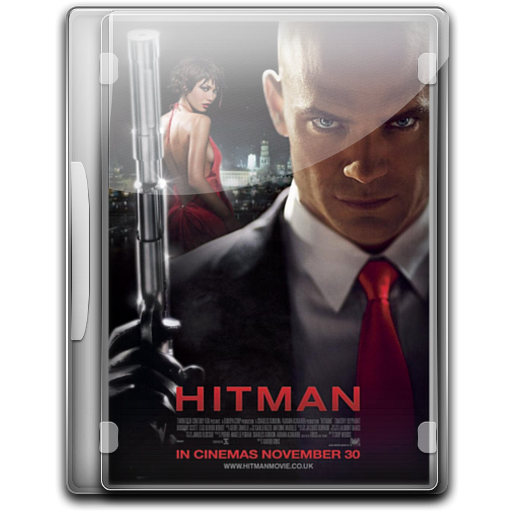 The Hitman Icon Free Download As Png And Formats