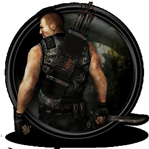Turok Icon Mega Games Pack Iconset Exhumed