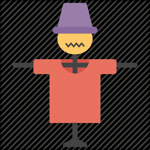 Dummy, Fields Dummy, Halloween, Hitman, Scarecrow Icon