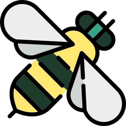 Hive Buzz Png Icon