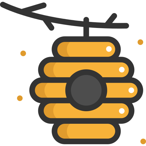 Hive Png Icon