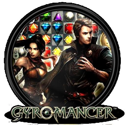 Gyromancer Icon