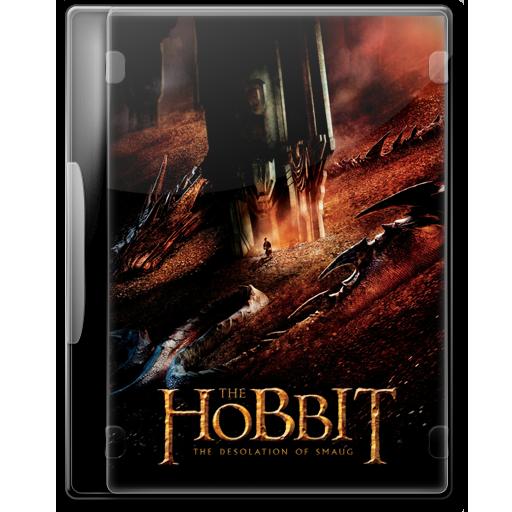 Hobbit The Desolation Of Smaug Icon Hobbit Iconset